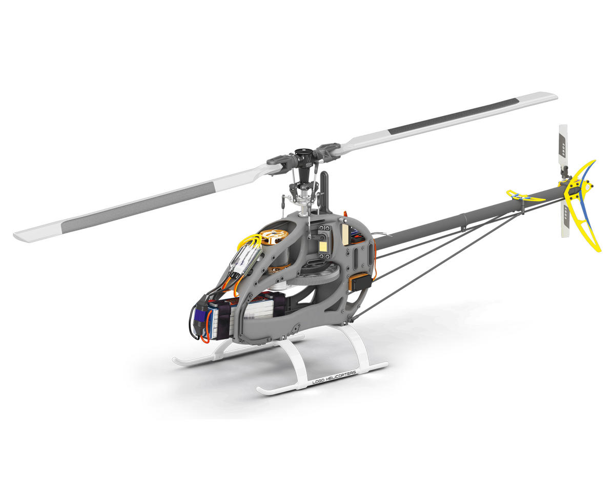 Mikado Logo 550 SE V2 Helicopter Kit