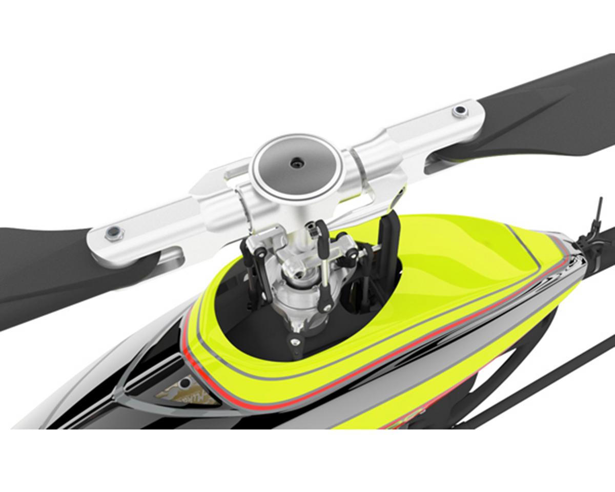 Mikado Logo 700 w/VTX 697 Rotor Blades Combo