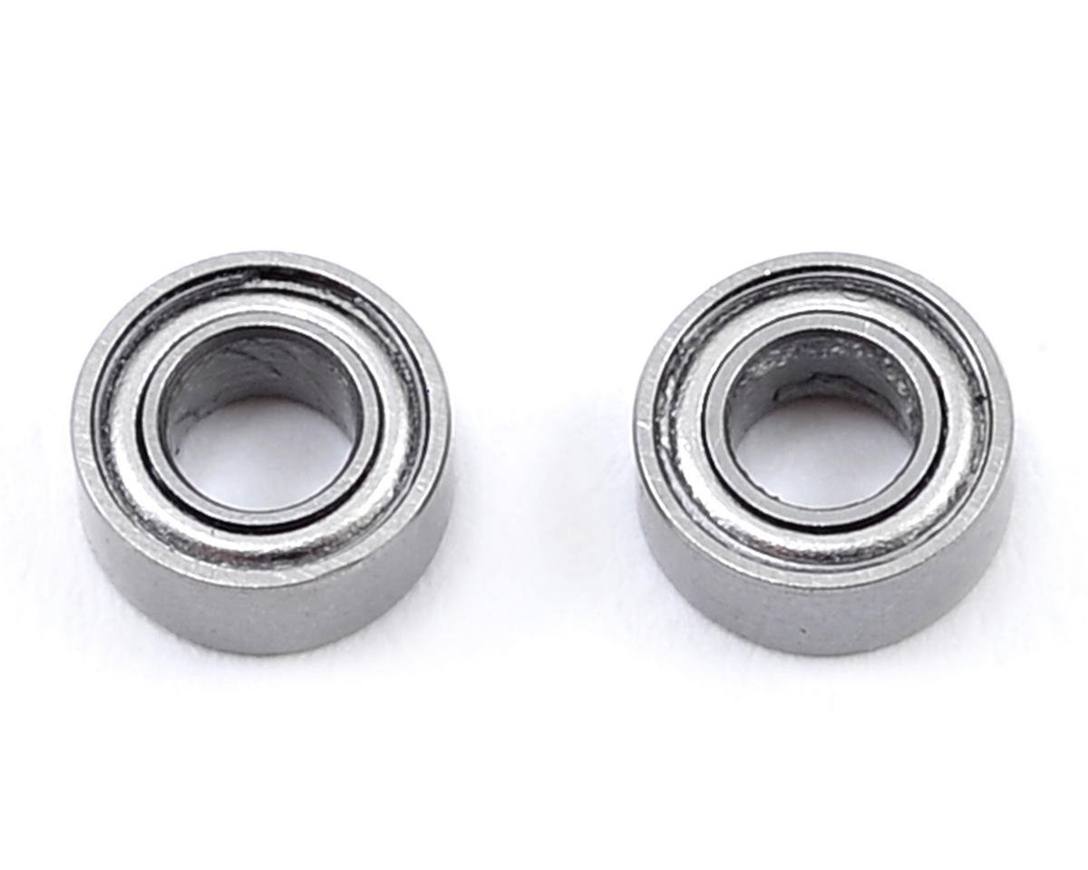 Mikado GLogo 690 3x6x2.5mm Ball Bearing (2)