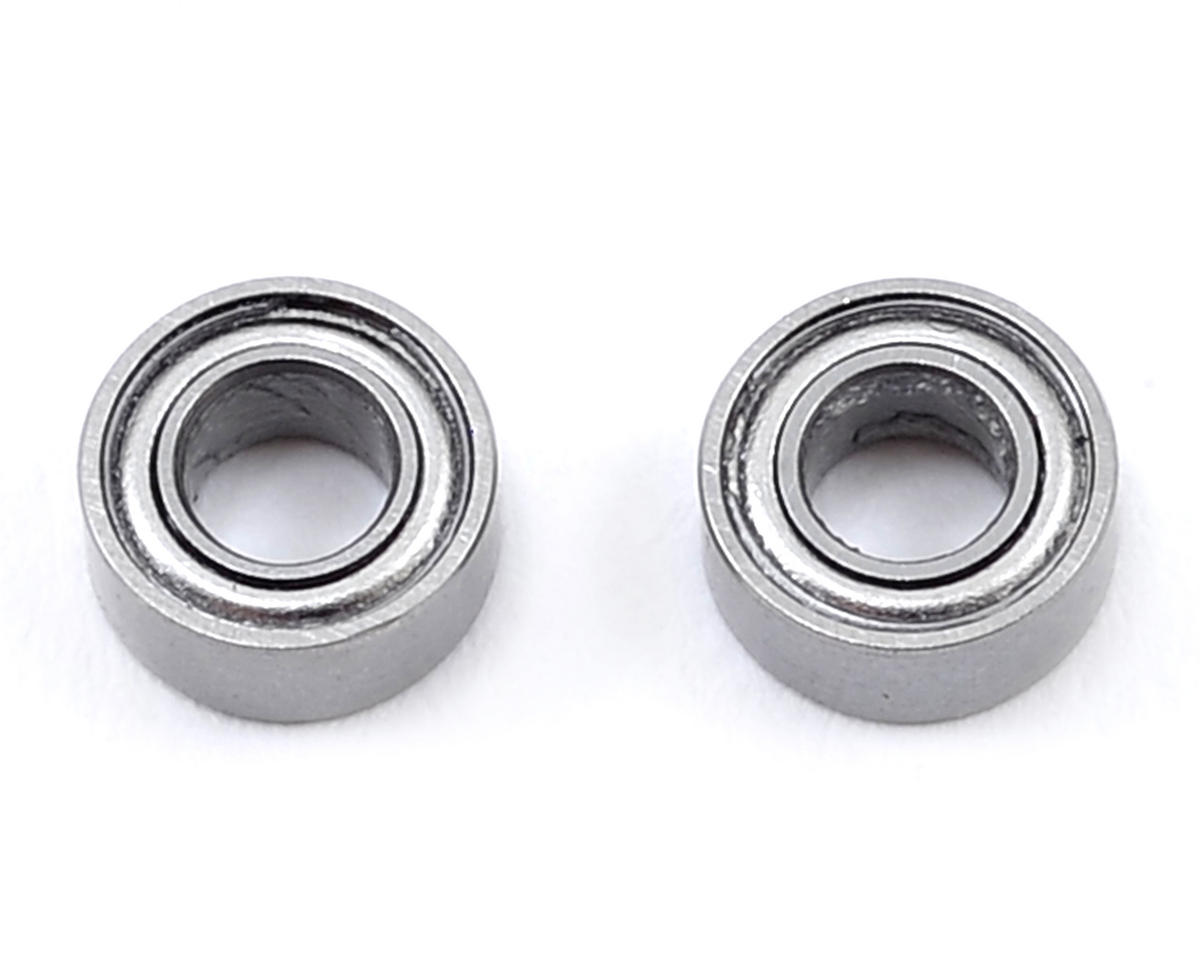 3x6x2.5mm Ball Bearing (2) by Mikado
