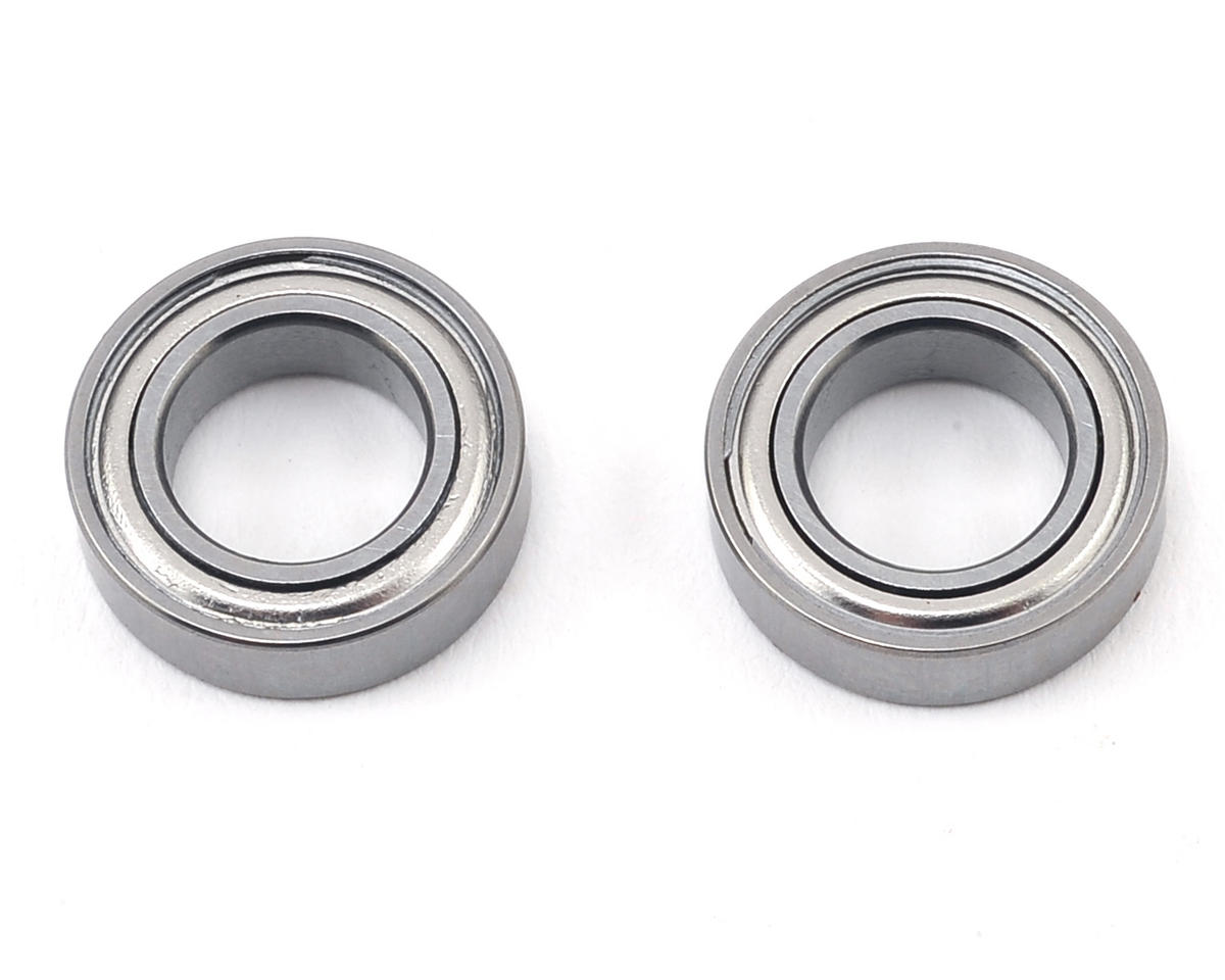 Mikado Logo 550SX V2 8x14x4mm Ball Bearing (2)