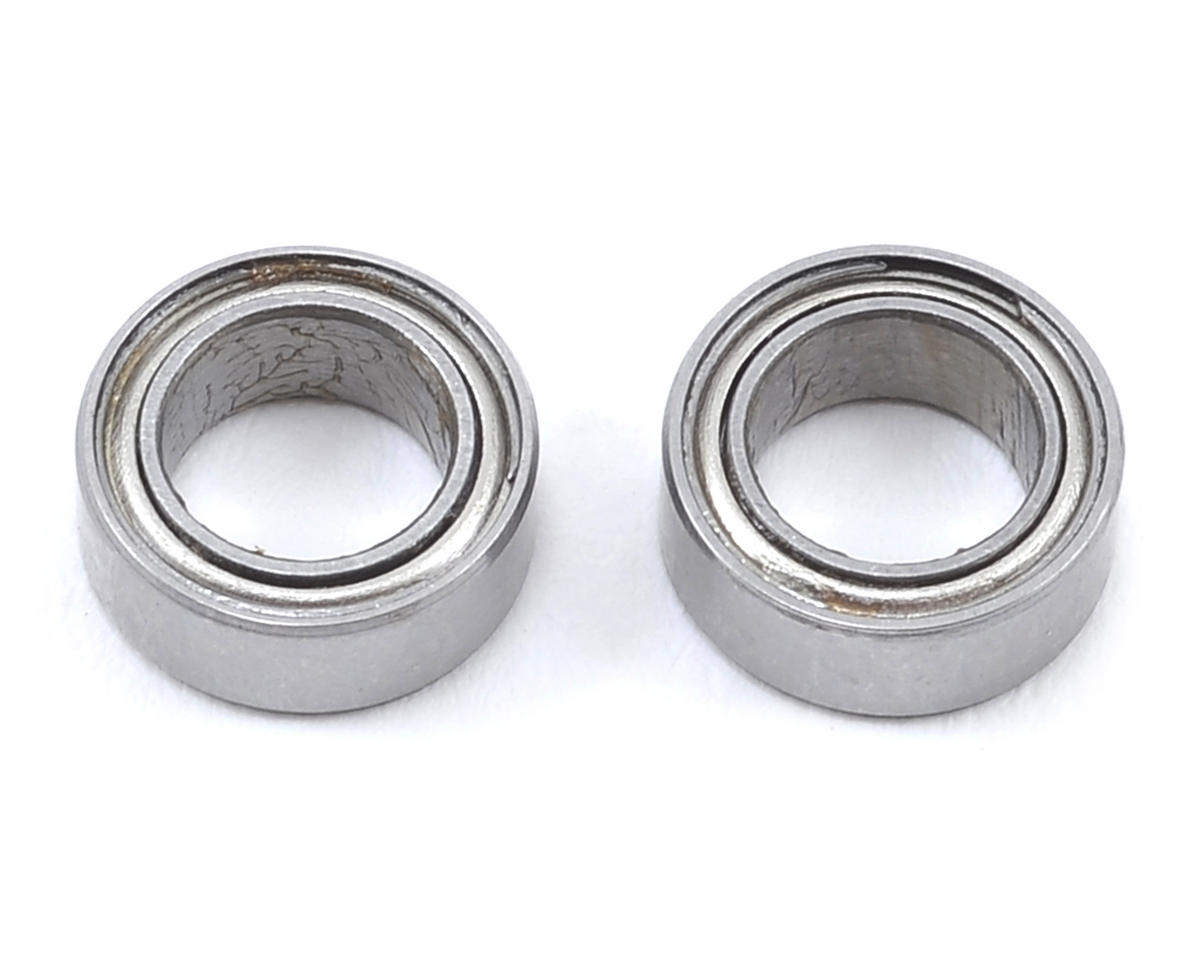 Mikado Logo 550SX V2 5x8x3mm Ball Bearing (2)