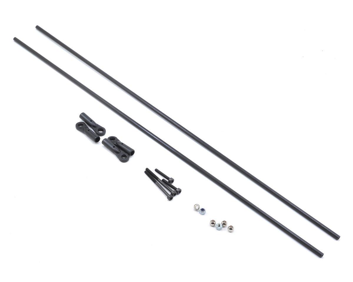 Mikado Carbon Tail Boom Brace w/Hardware