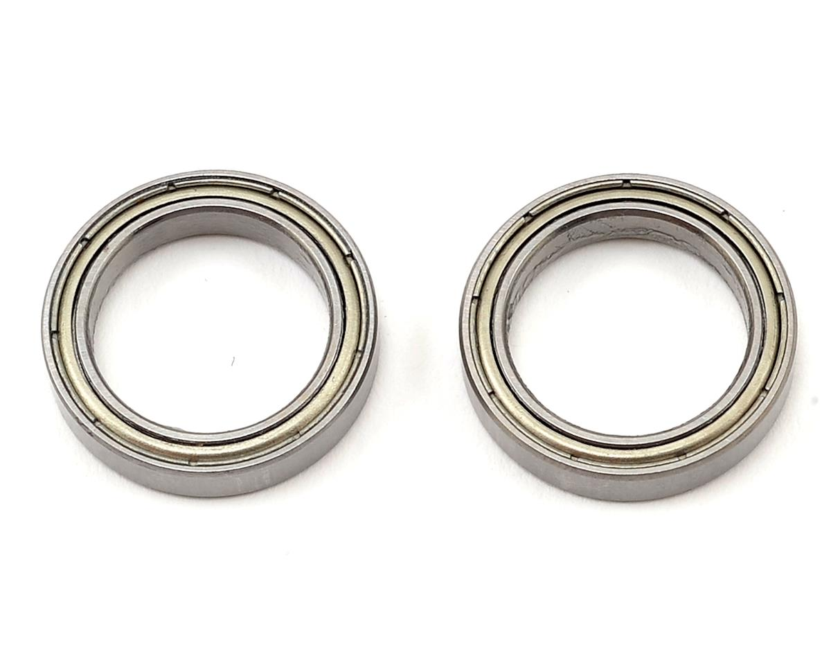 Mikado 15x21x4mm Ball Bearing (2)