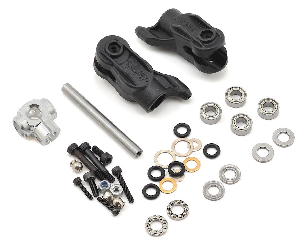 Mikado Tail Rotor Hub Set (Complete)