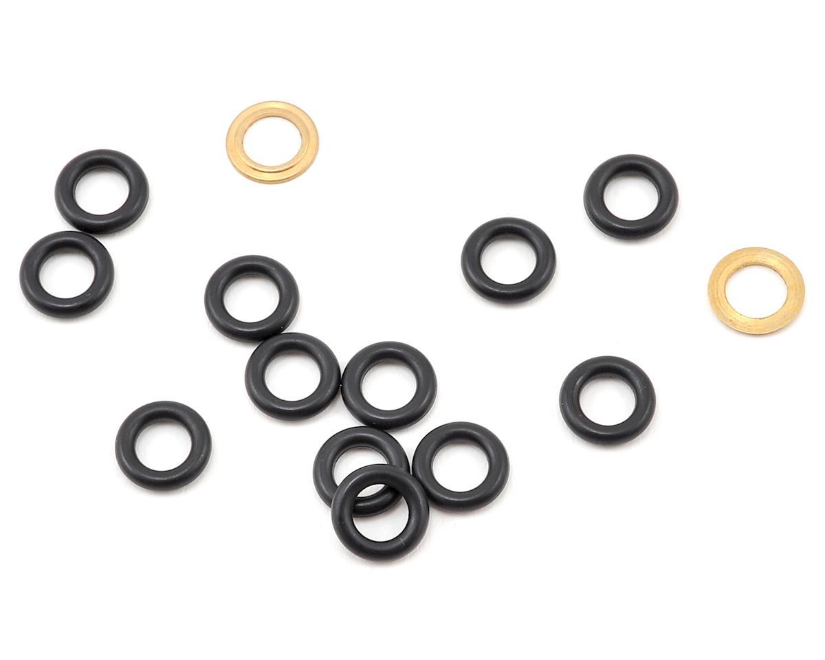 Mikado O-Rings for Tail Rotor Hub (12)