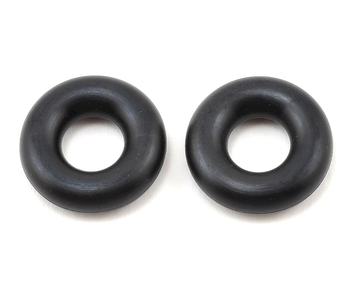 90 Shore Extra Hard O-Ring Set (2) by Mikado