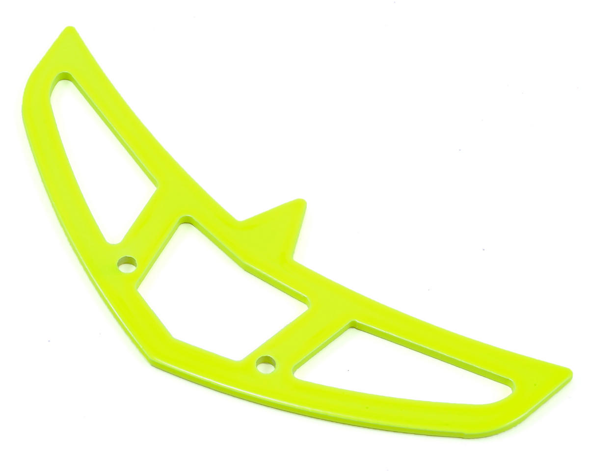 Mikado Horizontal Stabilizer (Neon Yellow)
