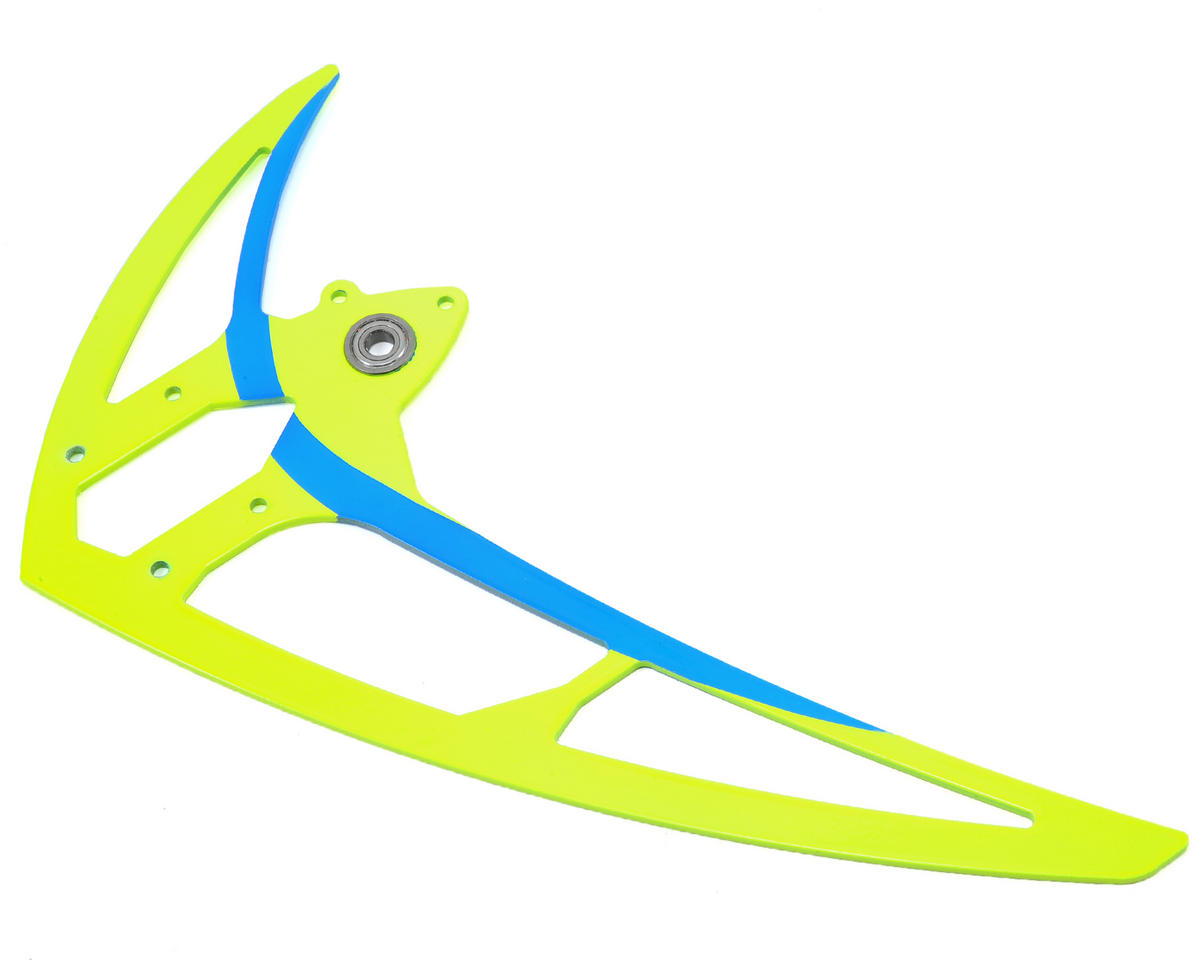 Mikado Vertical Stabilizer (Neon Yellow)