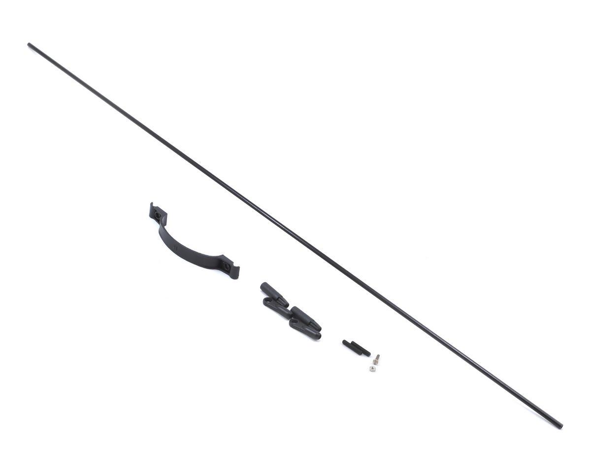 Mikado Carbon Tail Linkage Rod w/Hardware