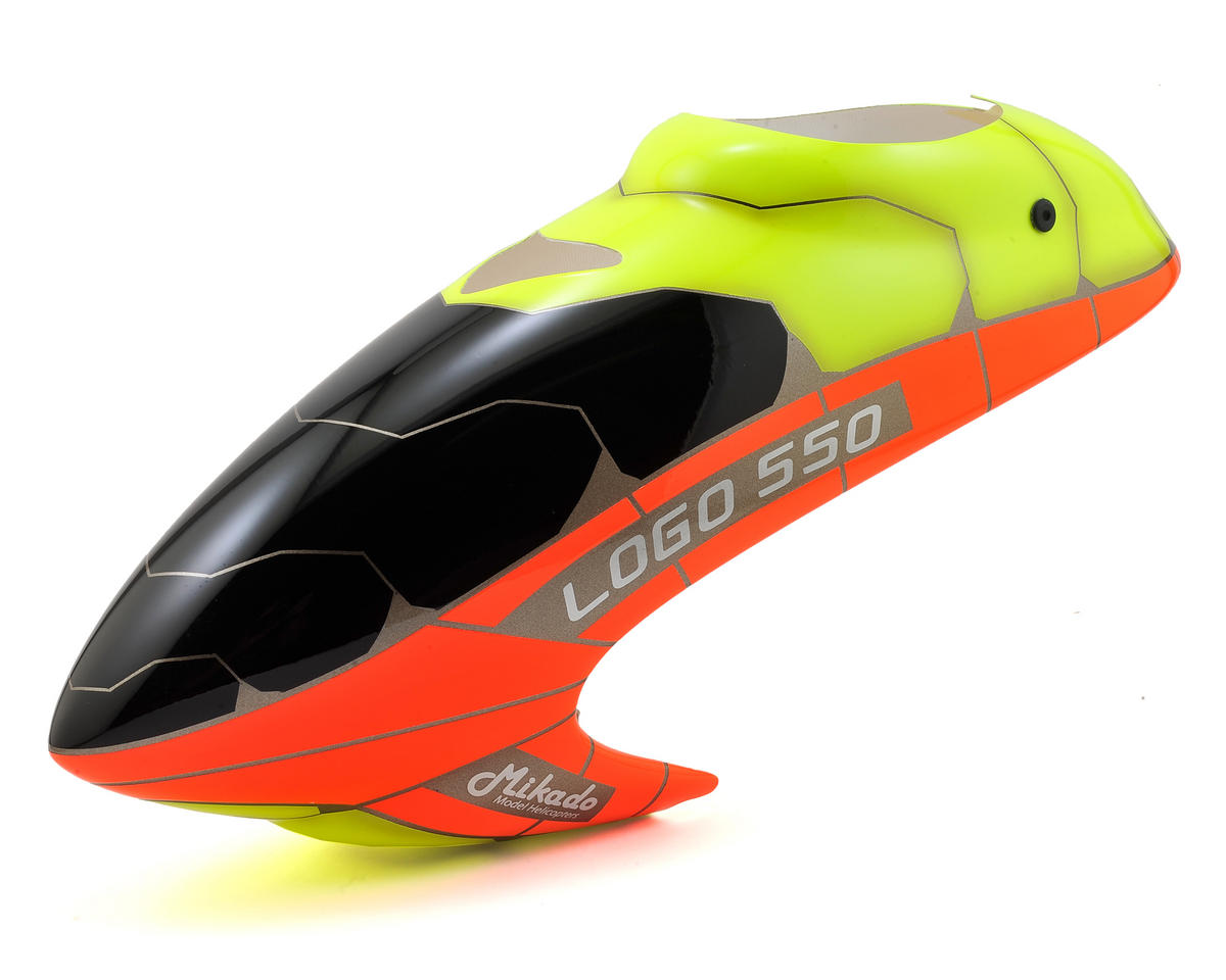 Mikado Canopy (Neon Orange/Yellow)