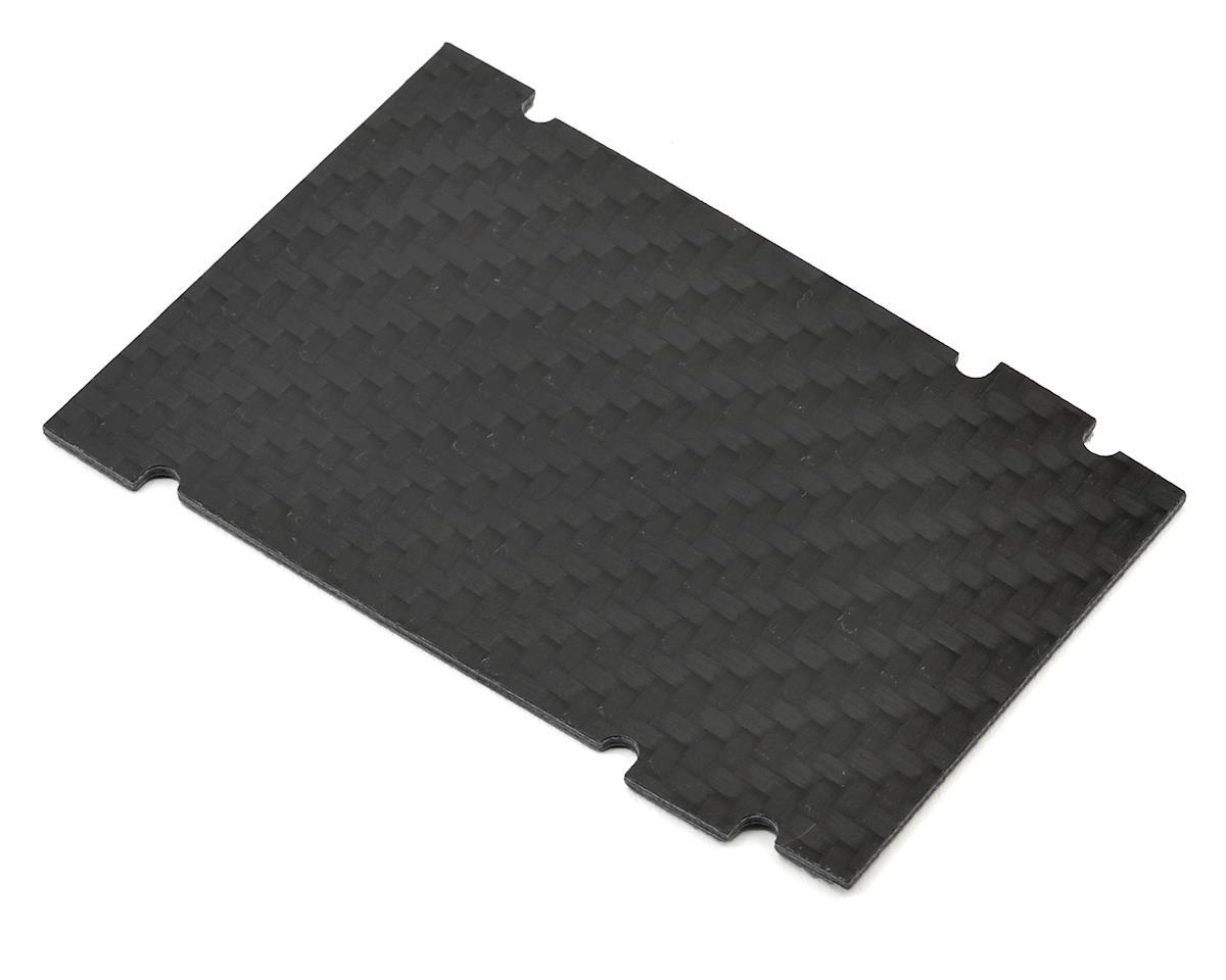 Mikado Carbon ESC Mounting Plate