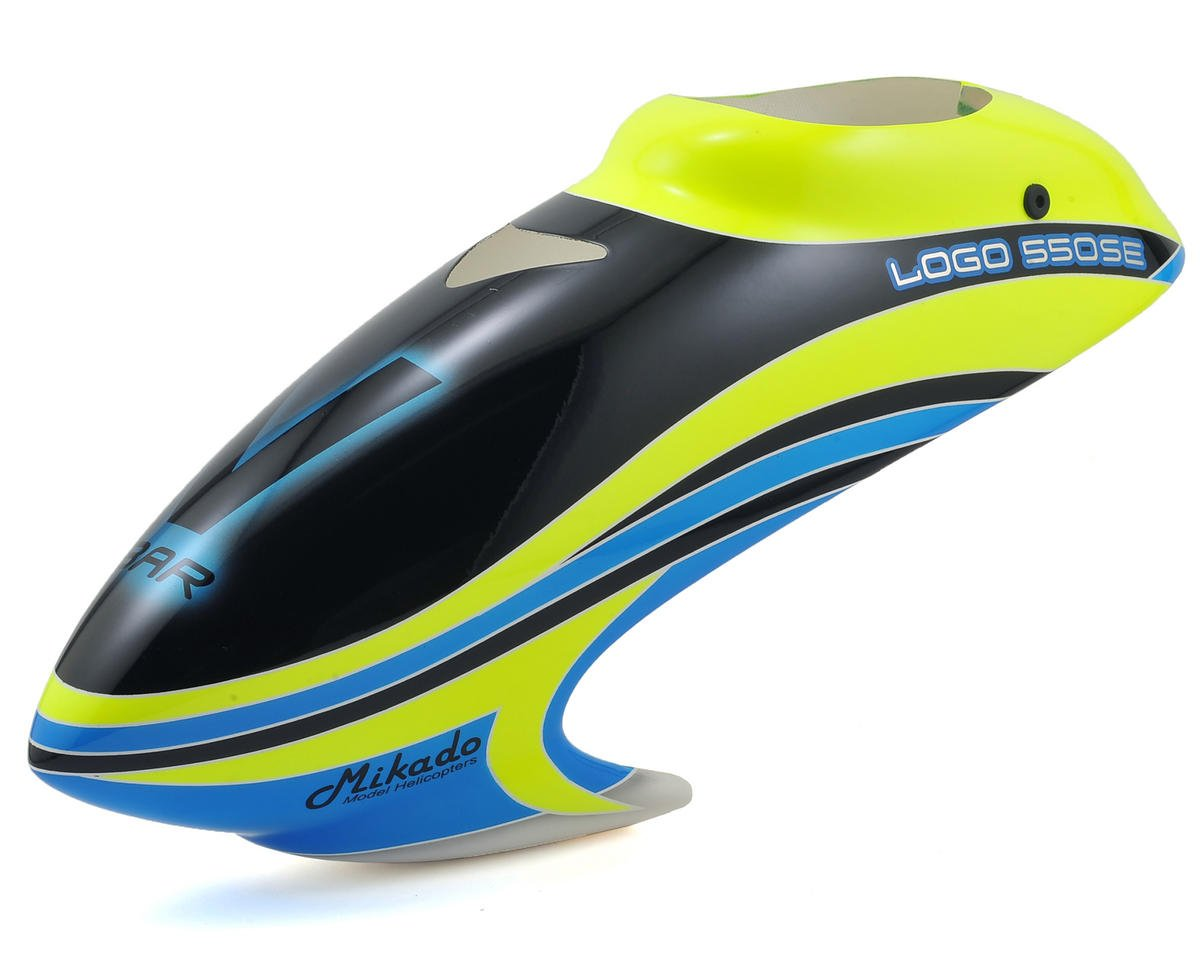 Mikado Canopy (Neon Yellow/Blue)