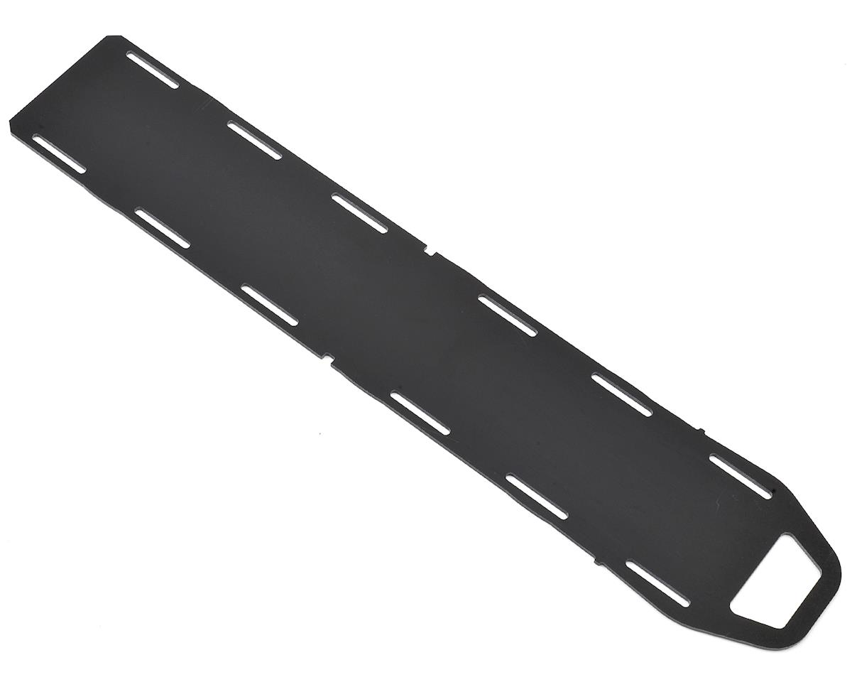 Mikado Logo 700 Battery Plate