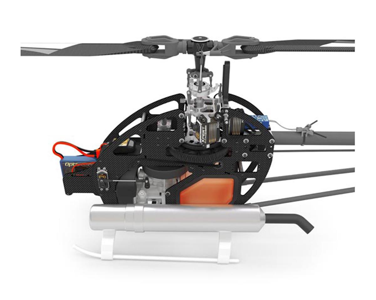 mikado glogo 690sx nitro helicopter kit wrt690 blades