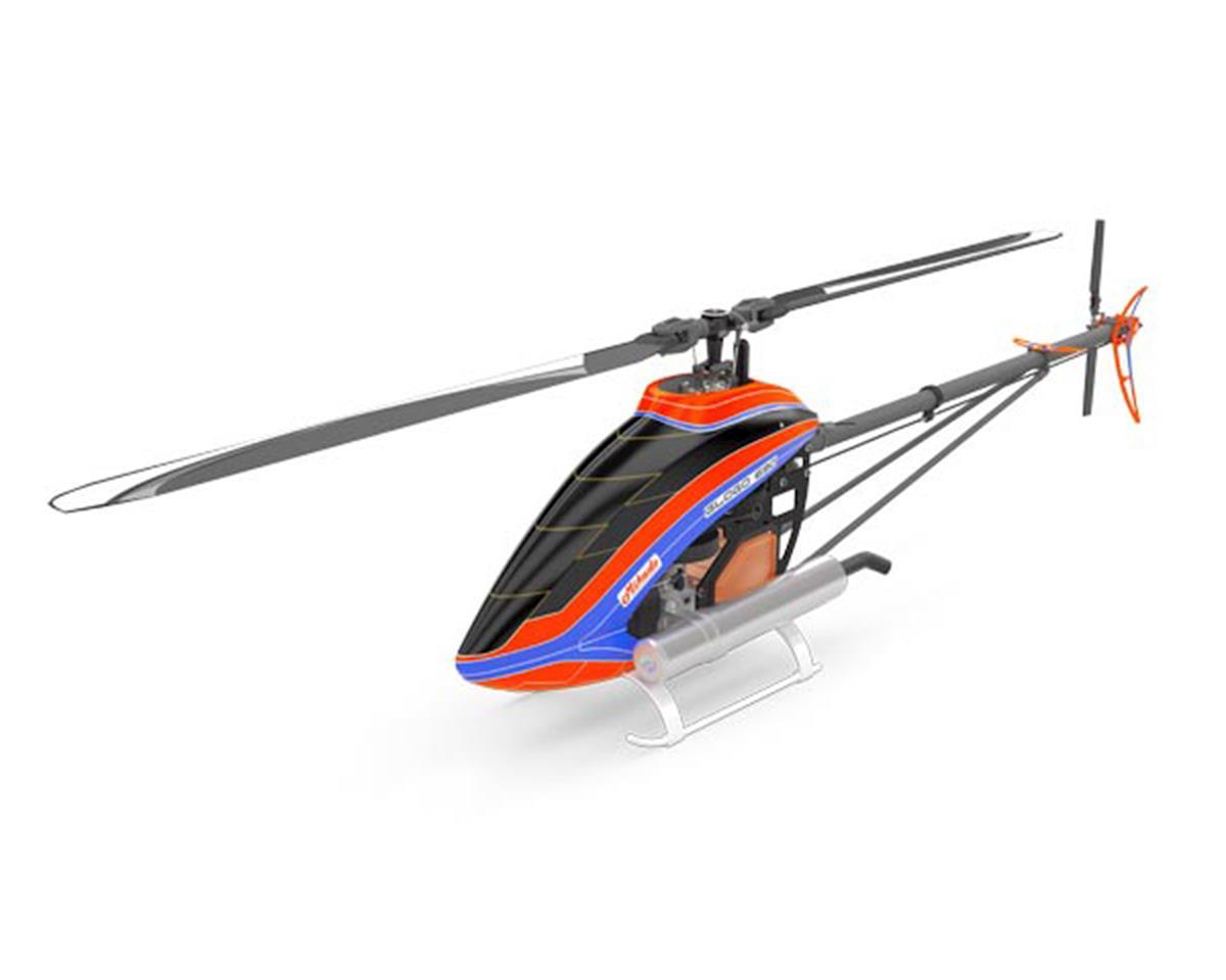 Mikado GLogo 690SX Nitro Helicopter Kit w/VTX 697 Blades