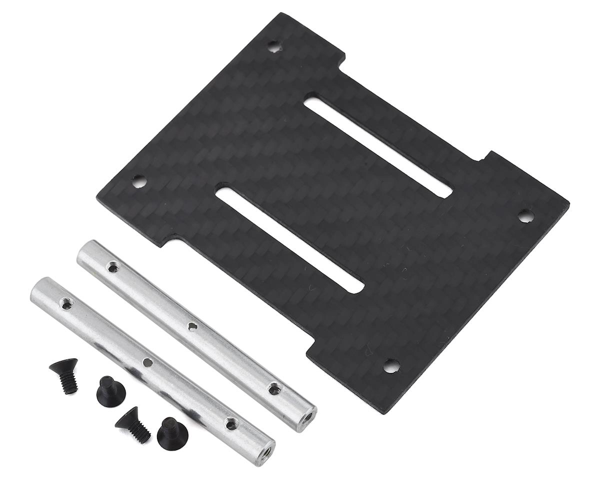 Mikado Receiver Battery Plate Set