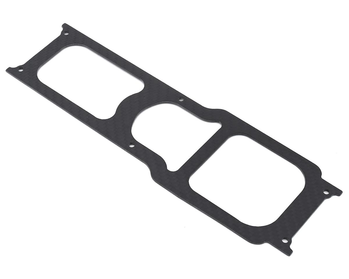 Mikado Chassis Bottom Plate