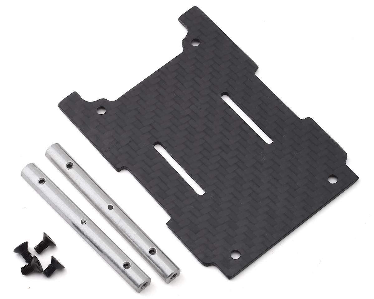 Mikado GLogo 690 Receiver Frame Plate