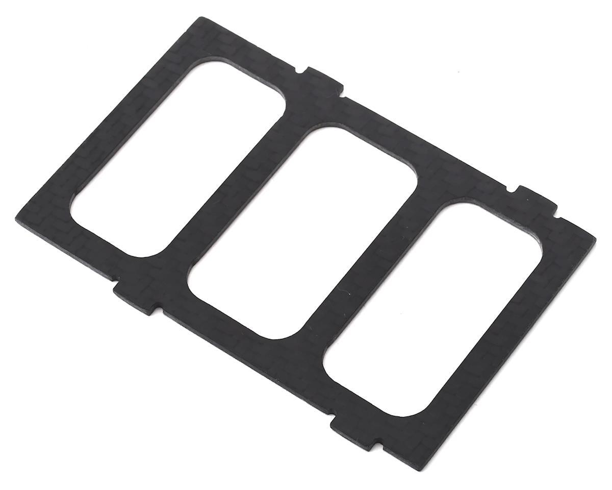 Mikado GLogo 690 Rear Support Plate