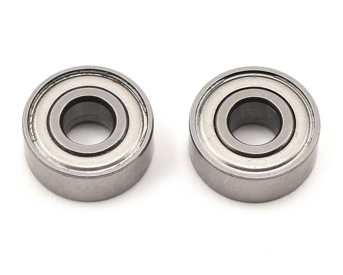 5x13x5mm Ball Bearing (2) by Mikado