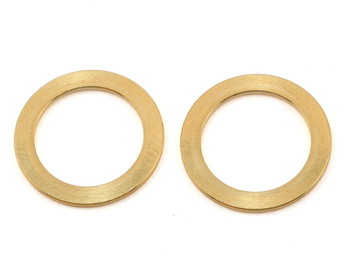 Mikado Thrust Bearing Washer (2)