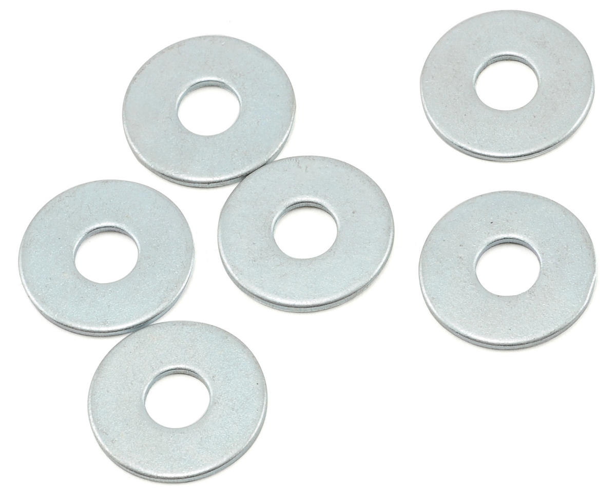 Miniature Aircraft 5x15x.08mm Washer (5)