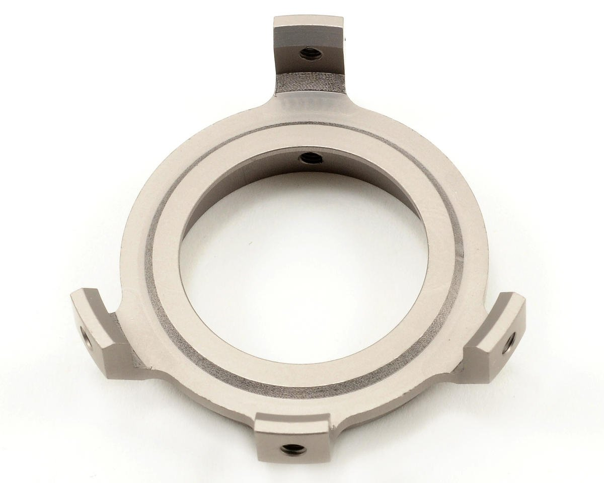 Miniature Aircraft Lower Swashplate Control Ring