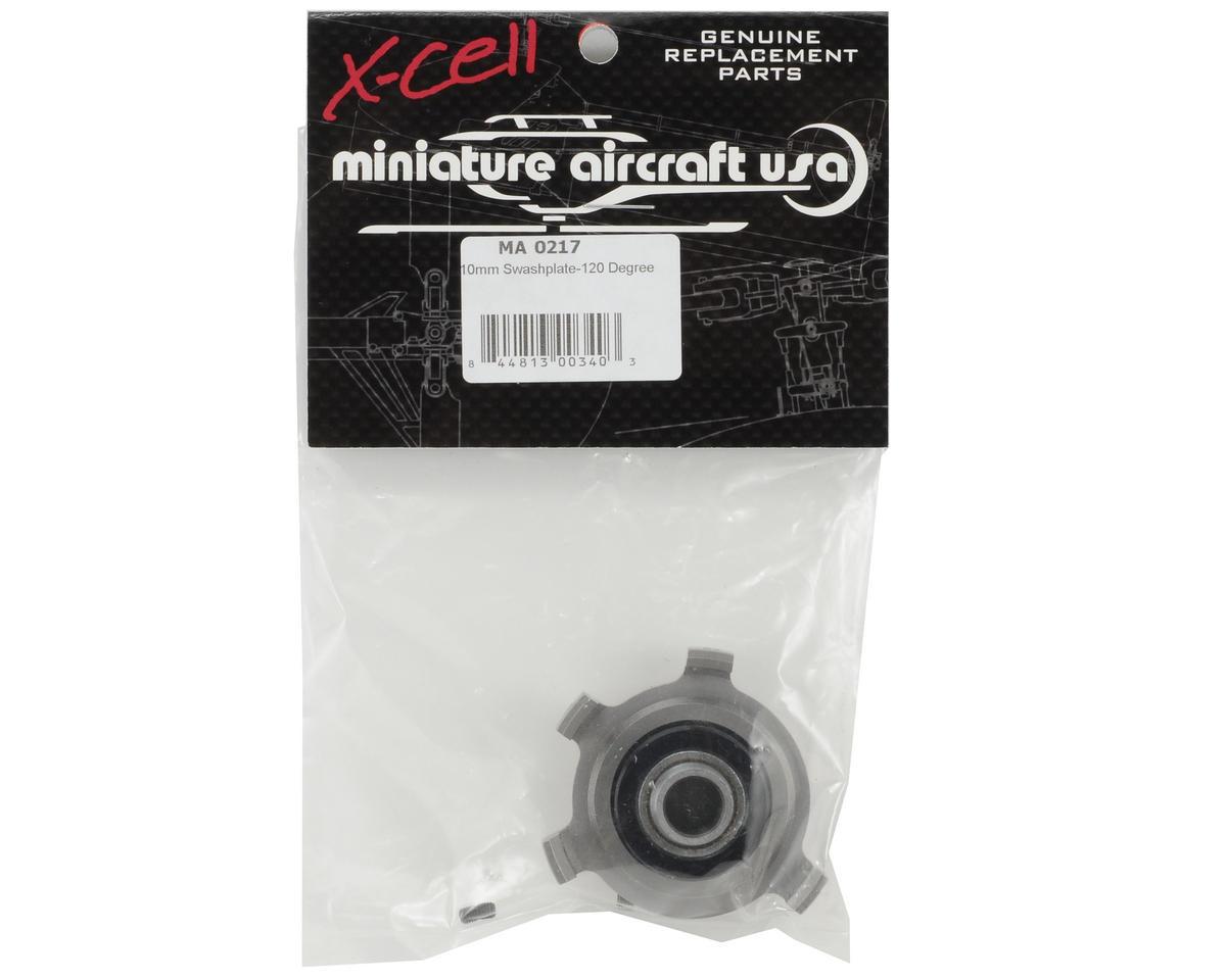 Miniature Aircraft 120° 10mm Swashplate
