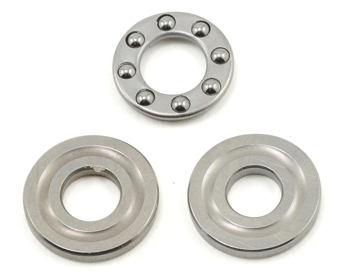 Miniature Aircraft 4x10mm Thrust Bearing