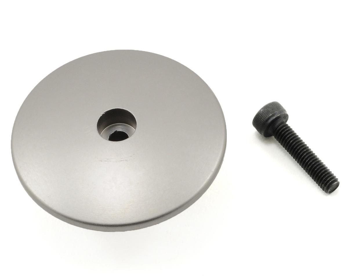 Miniature Aircraft Aluminum Head Button