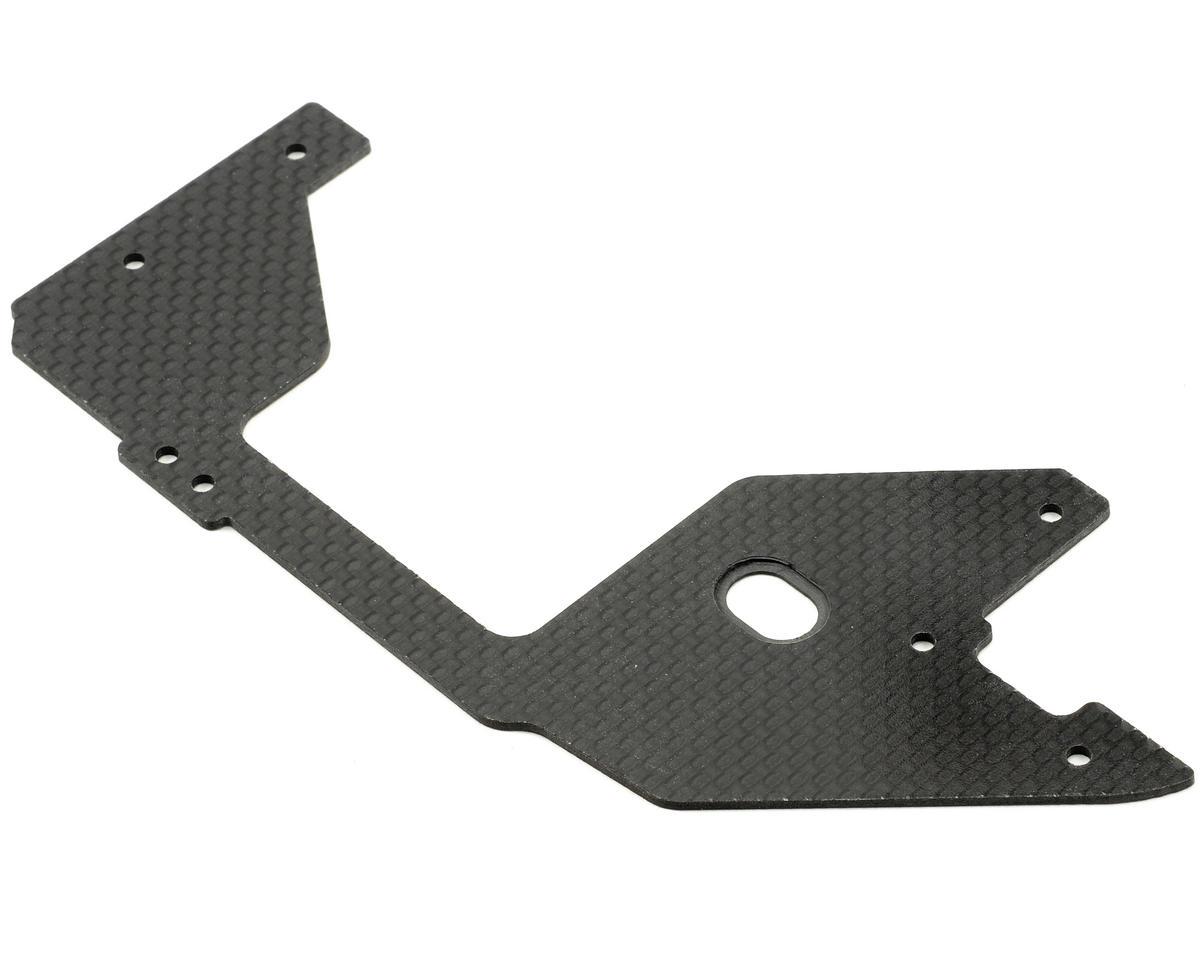 Miniature Aircraft Carbon Fiber Front Frame Plate (Left/Novarossi)