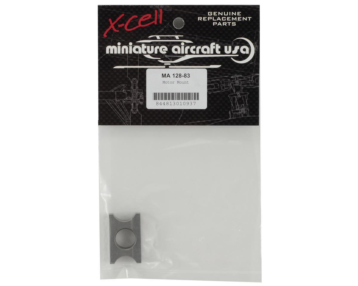 Miniature Aircraft Motor Mount
