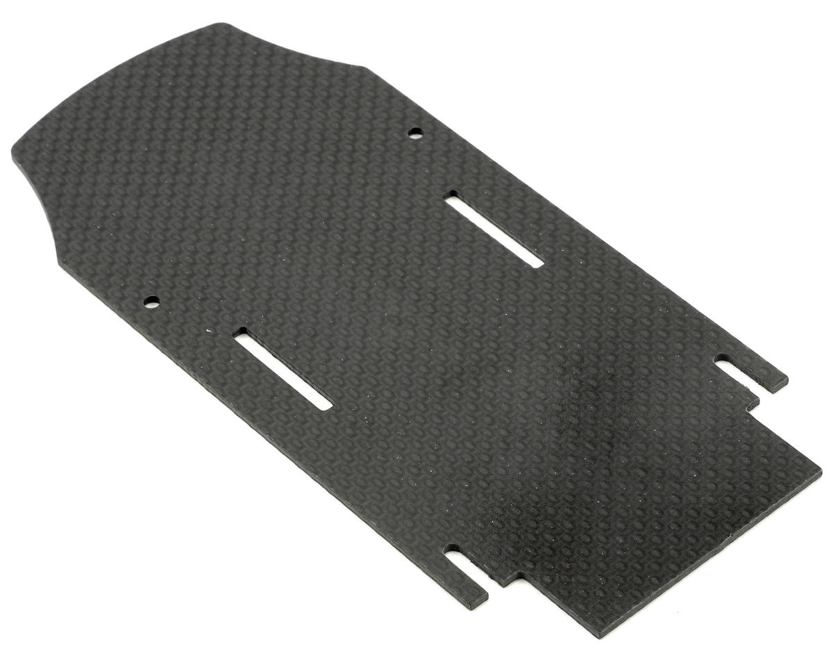 "Miniature Aircraft .062"" Carbon Fiber Battery Plate"