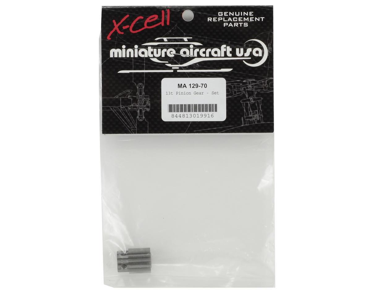 Miniature Aircraft Pinion Gear (13T)