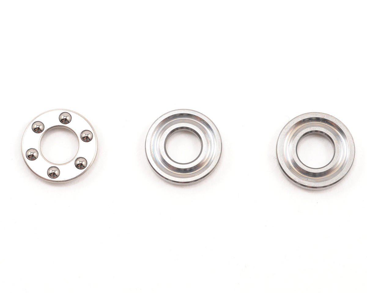 Miniature Aircraft 4mm Thrust Bearing