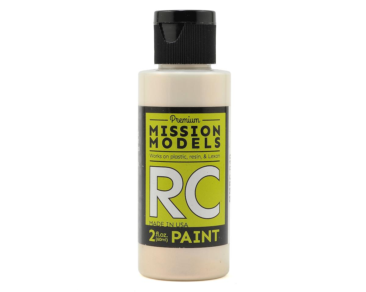 Mission Models Color Change Red Acrylic Lexan Body Paint (2oz)