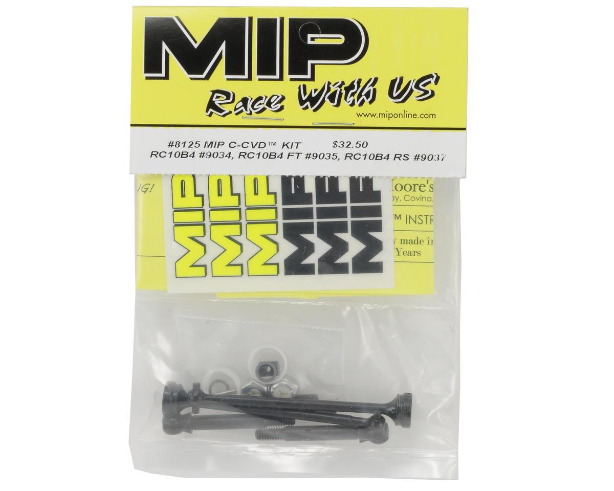 MIP C-CVD Kit (B4)