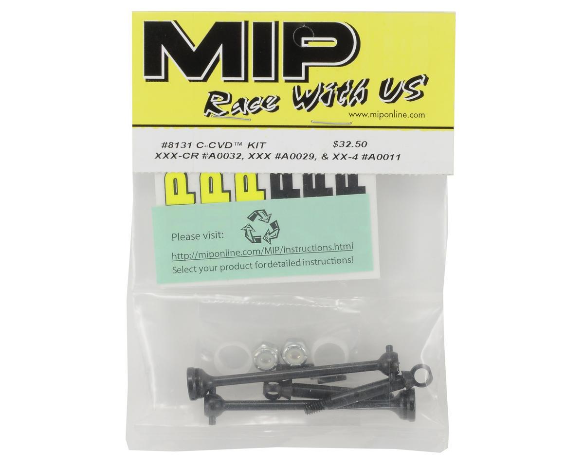 MIP C-CVD Kit (XX/XXX)