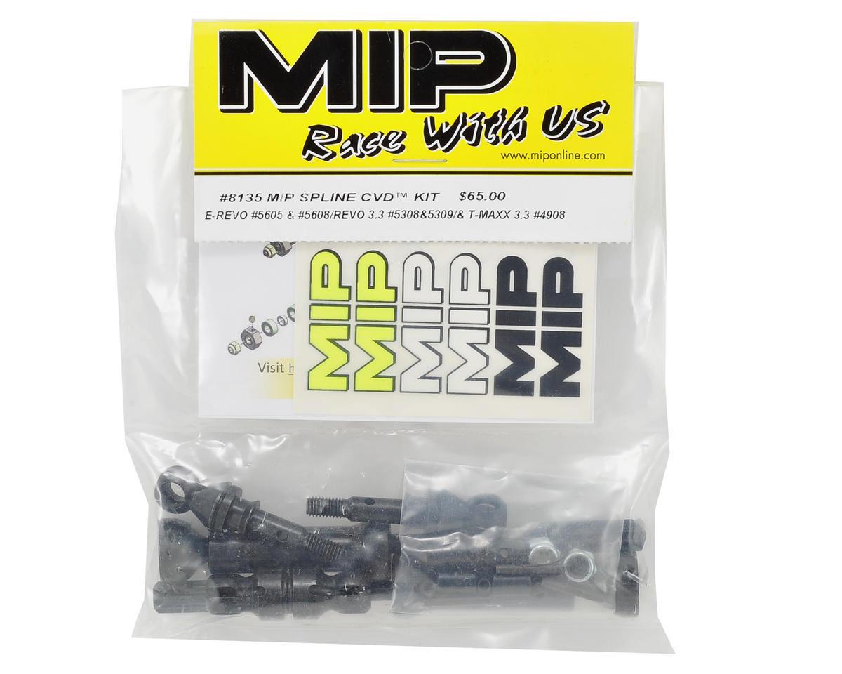 Traxxas Spline CVD Kit by MIP