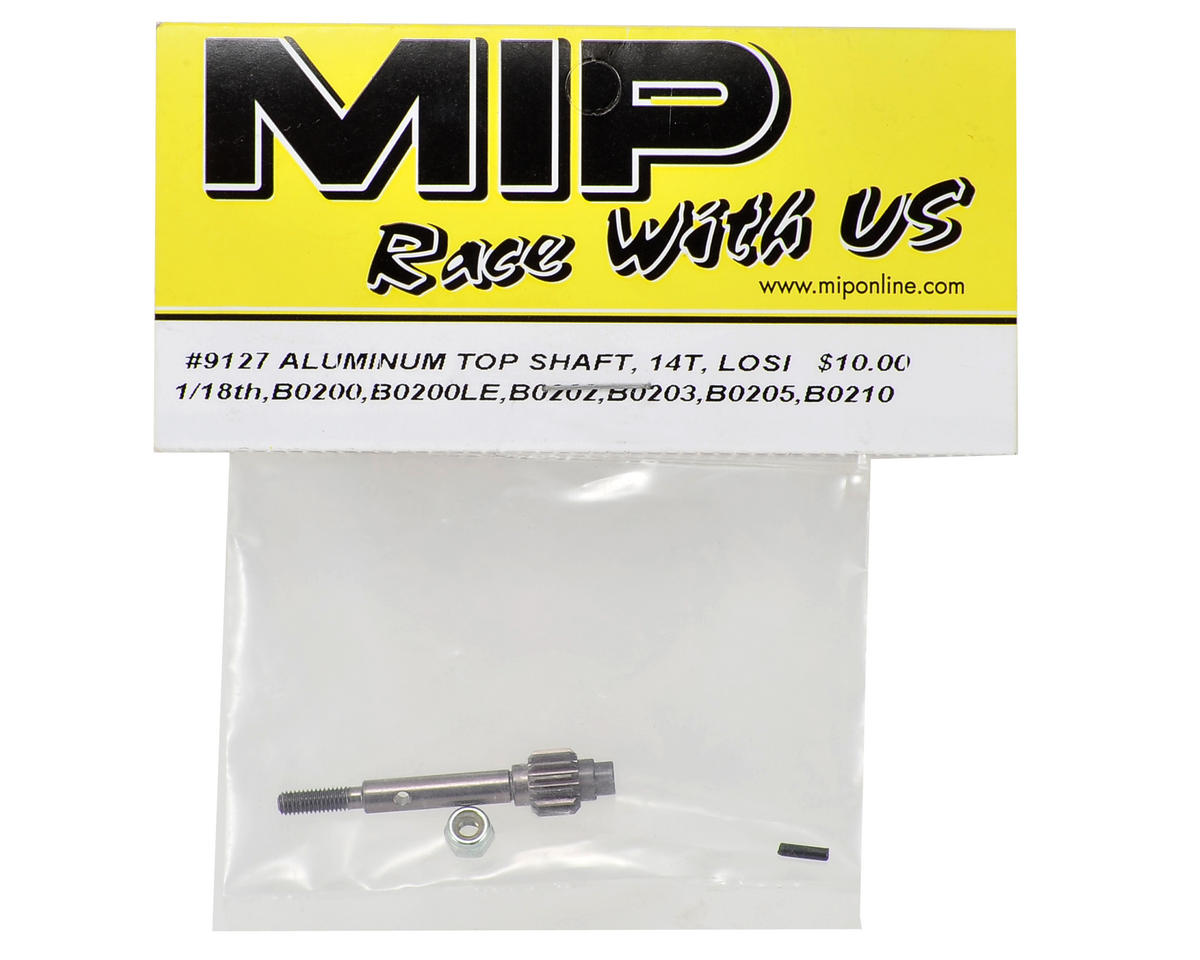 MIP Losi Mini-T Aluminum Top Shaft