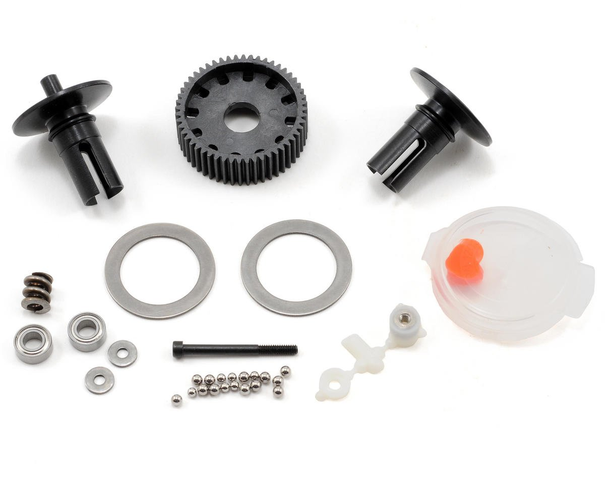 MIP Ball Differential Kit (SC10)
