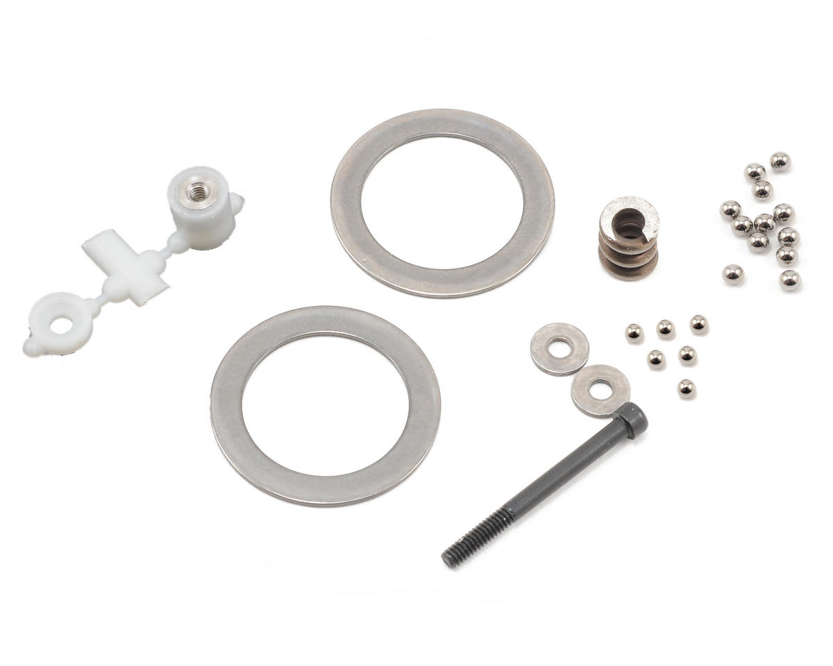 Ball Differential Rebuild Kit