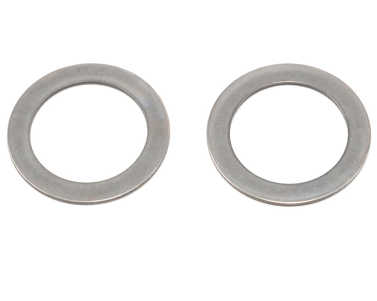 Differential Rings (2) by MIP