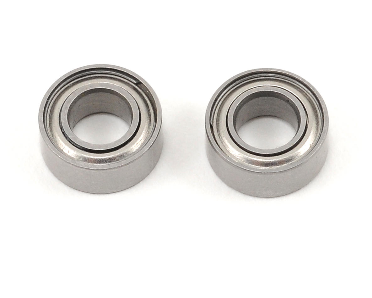 "MIP 5/32"" x 5/16"" x 1/8"" Ball Bearings (2)"