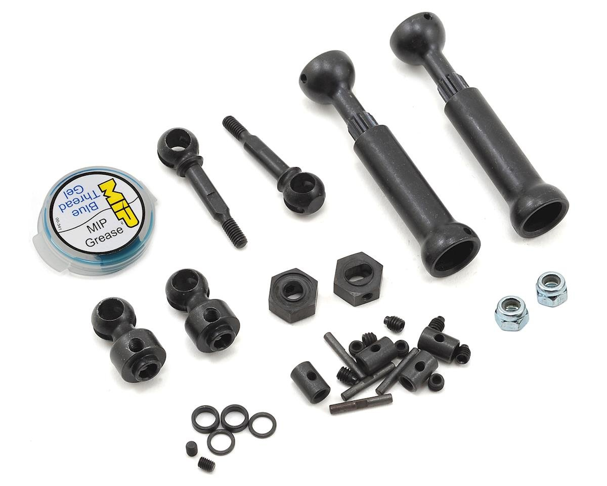 MIP X-DUTY Keyed Rear CVD Kit (Slash/Slash 4x4)