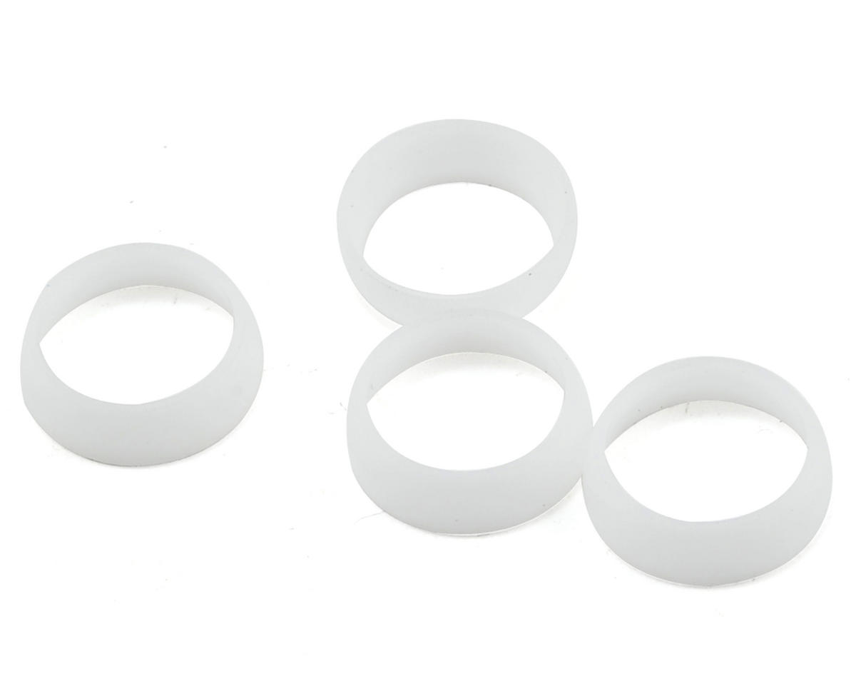 MIP CVD Capture Ring Set (4) (Losi XXX-T CR)