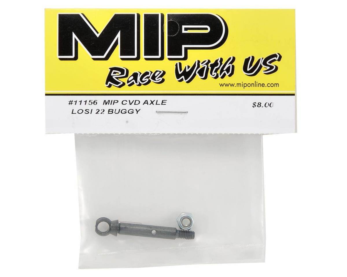 MIP C-CVD Axle