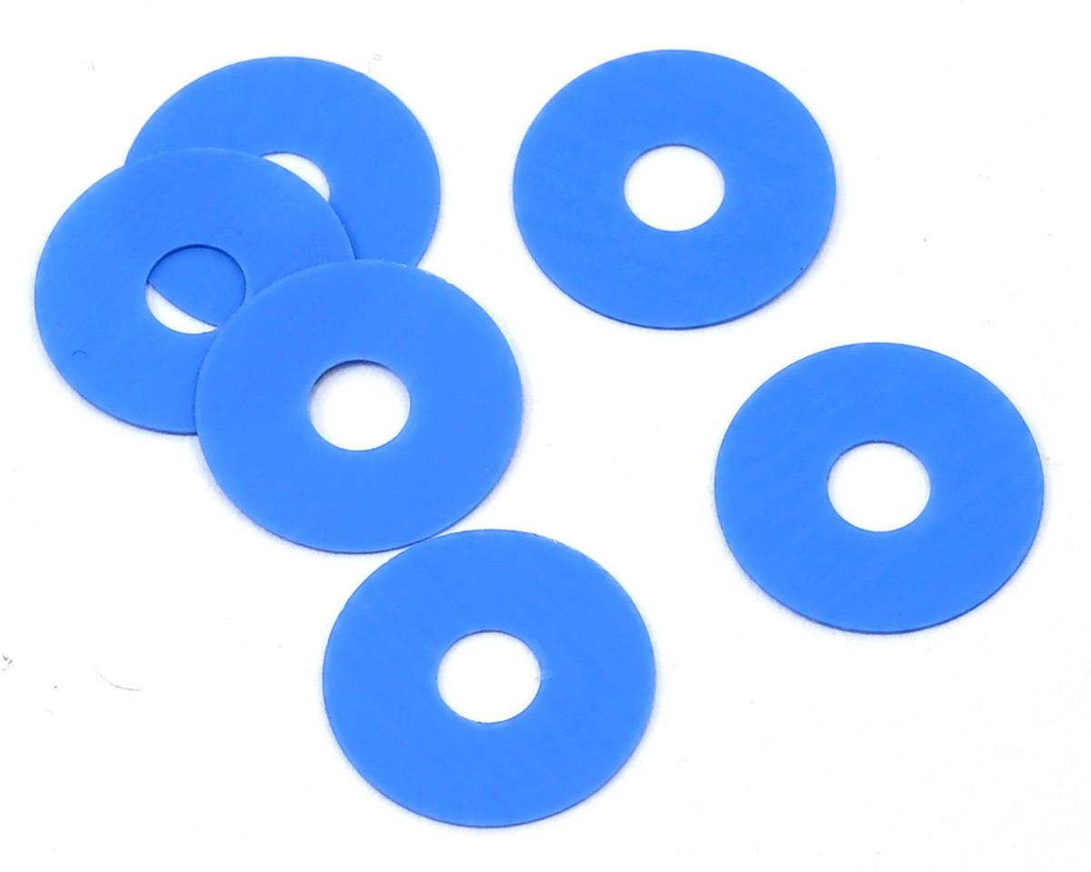 MIP .005 Bypass1 #9 Valve Set (Blue) (6) (SC10 4x4)