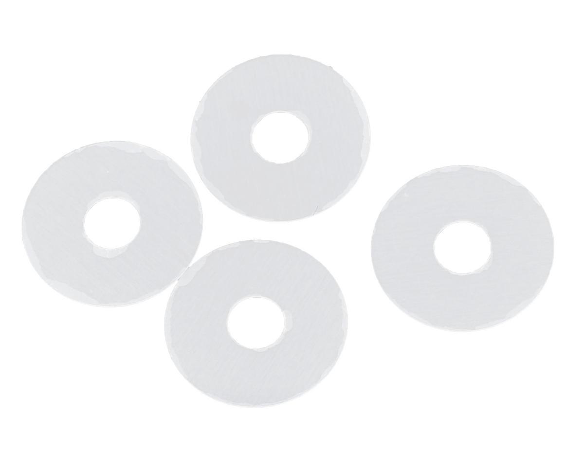 MIP .007 Bypass1 #10 Valve Set (Matte) (4) (SC10 4x4)